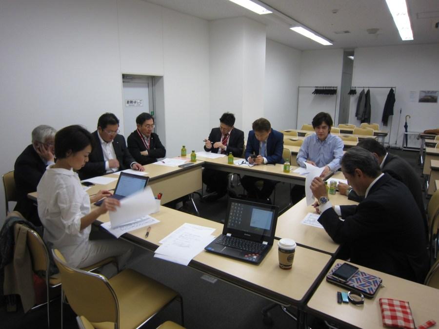 【地区】20170408  第5回会長幹事会