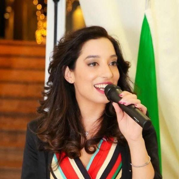 Mariagrazia Ciccone