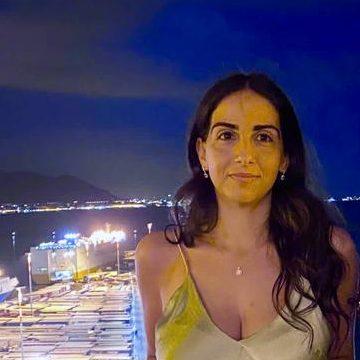 Rosa Fusco