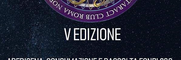 Quizzone Rotaract – V Edizione