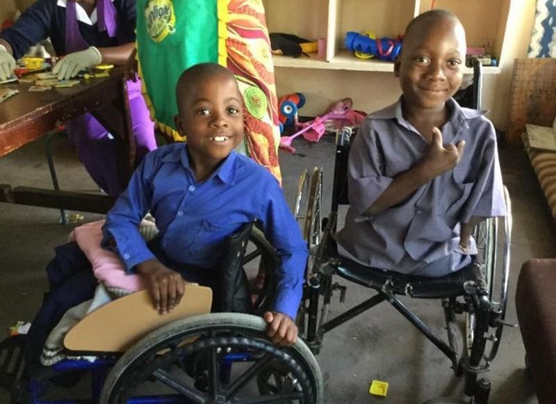Global Grant In Zimbabwe Rotary Club Of St Helens