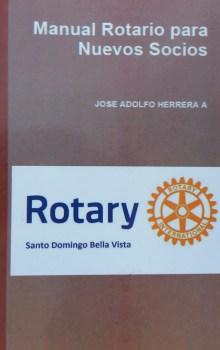 Manual Rotario Nuevos Socios