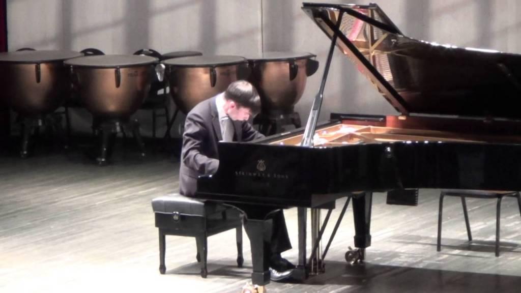 Talenti musicali russi col Rotary Club Valtrompia