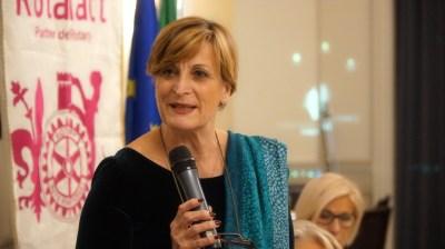 Rita Pelagotti