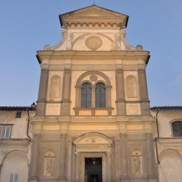 La Certosa di Firenze