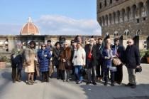 Rotary Firenze Nord Uffizi Botticelli