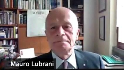 Mauro Lubrani  PDG del 2071° Distretto R.I.