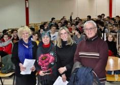 Presentazione Concorso Rotary Premio Cultura 2016/2017