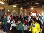 14b Rotary COAST TO COAST foto di gruppo dei partecipanti