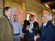 16 Rotary COAST TO COAST Gianluca e Ferdinando con Rodolfo