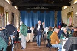 18 Rotary COAST TO COAST lunch alla Domus Bernardiniana
