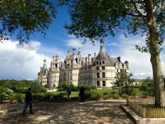 9 Chambord... spettacolare