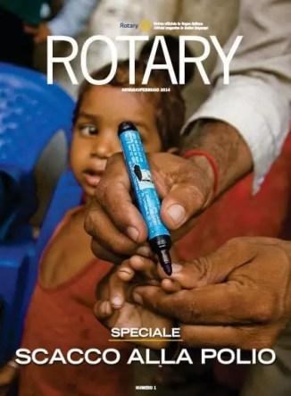 Rotary Gennaio-Febbraio 2014