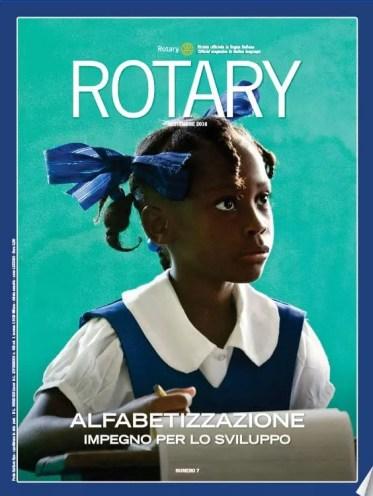 Rivista Rotary Settembre 2016