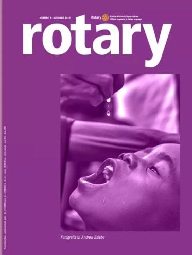 Rivista Rotary Ottobre 2019