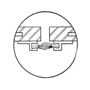 Brush Seal Basic Mounting