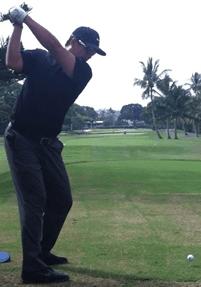 Hawaii golf lessons
