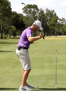 drill to fix your slice in golf