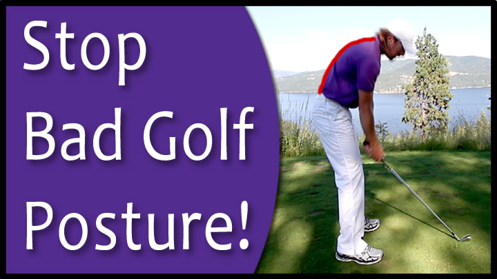 golf setup