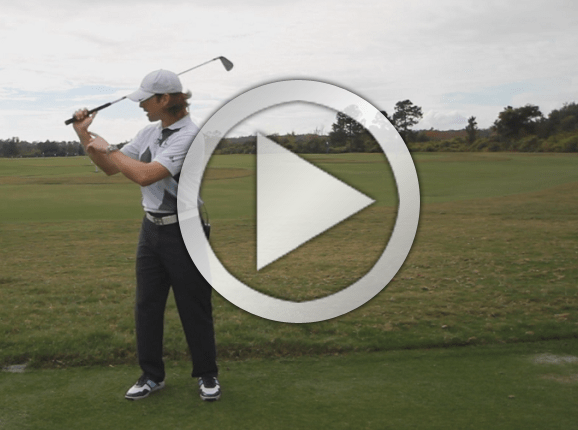 Pick up more distance on the golf course with the perfect release