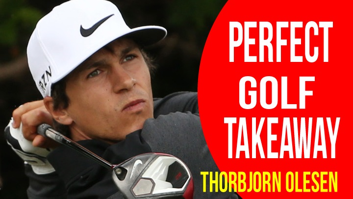 thorbjorn olesen golf swing