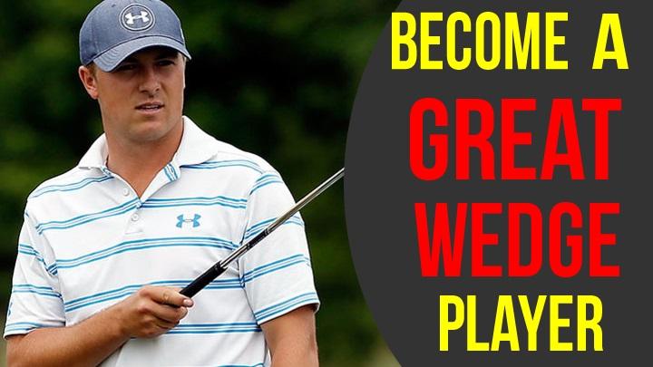 Jordan Spieth golf swing