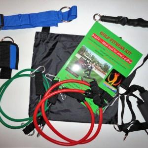 golf fitness kit