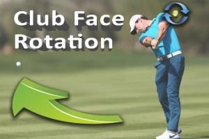 golf club release
