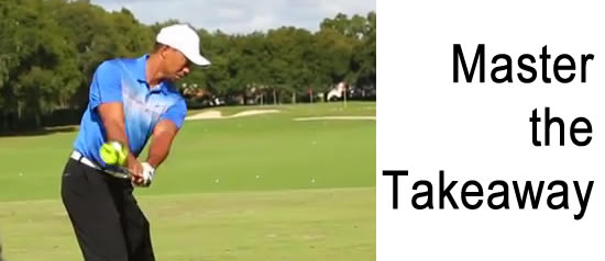 How to Keep Your Head Down! - The Quickest and Simplest Golf Secret You'll Ever Learn!