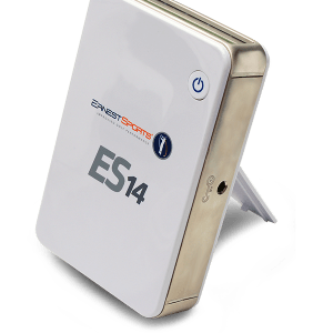ES14 launch monitor review