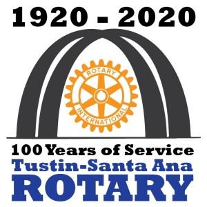 Tustin-Santa Ana Rotary 100 Year Celebration @ Wilcox Manor