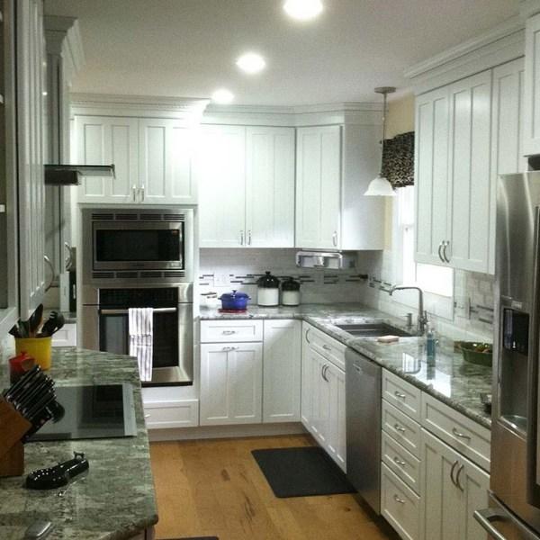 KraftMaid Kitchen Cabinets Shaker