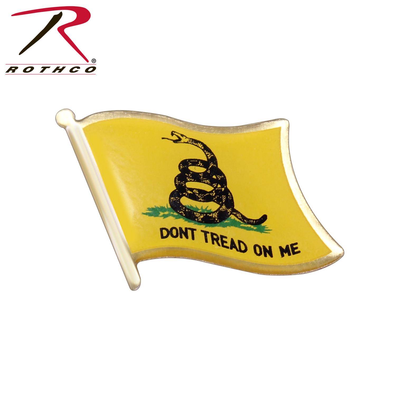 rothco don t tread
