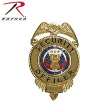 Executive Protection Badge Gold - Year of Clean Water
