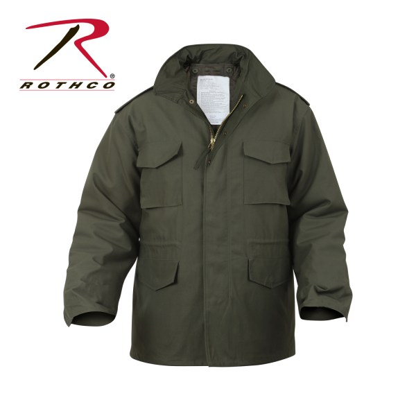Halifax Army Navy Store Jackets And Parkas