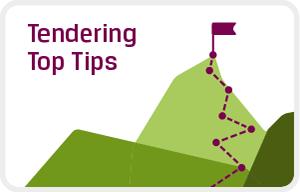 Tendering Top Tips