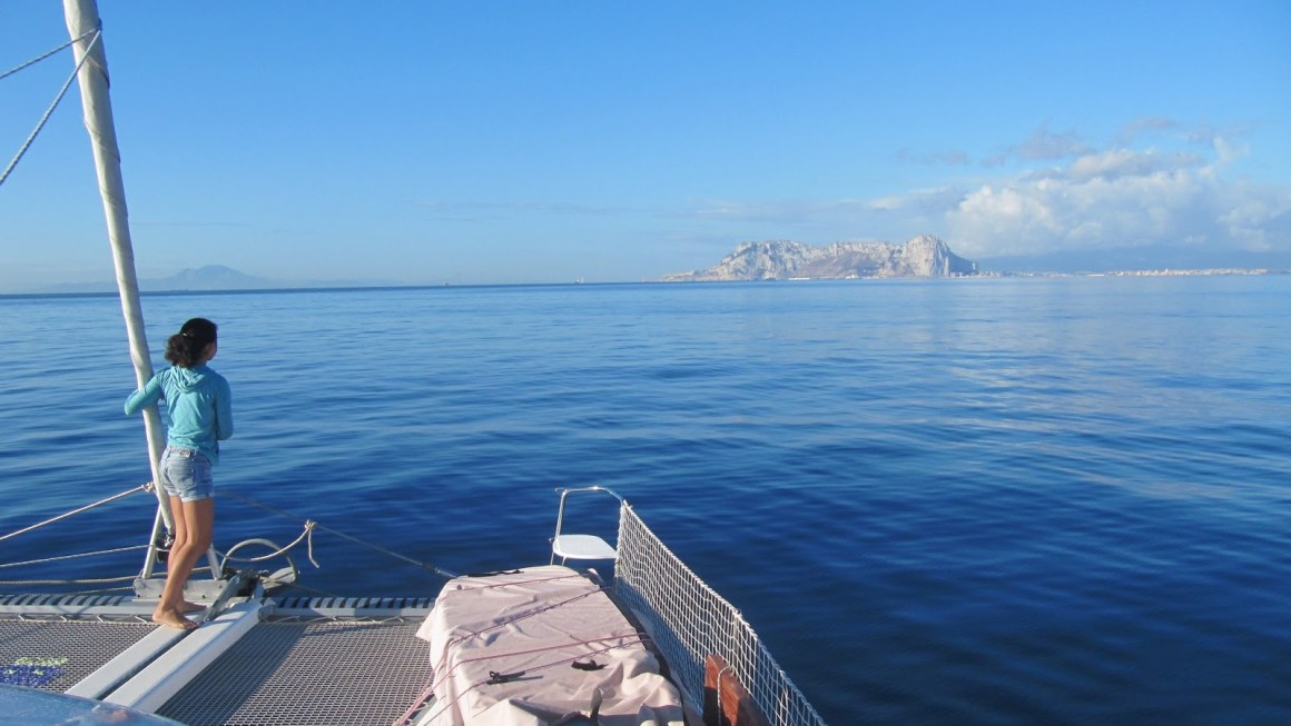 ג'יברלטר Gibraltar