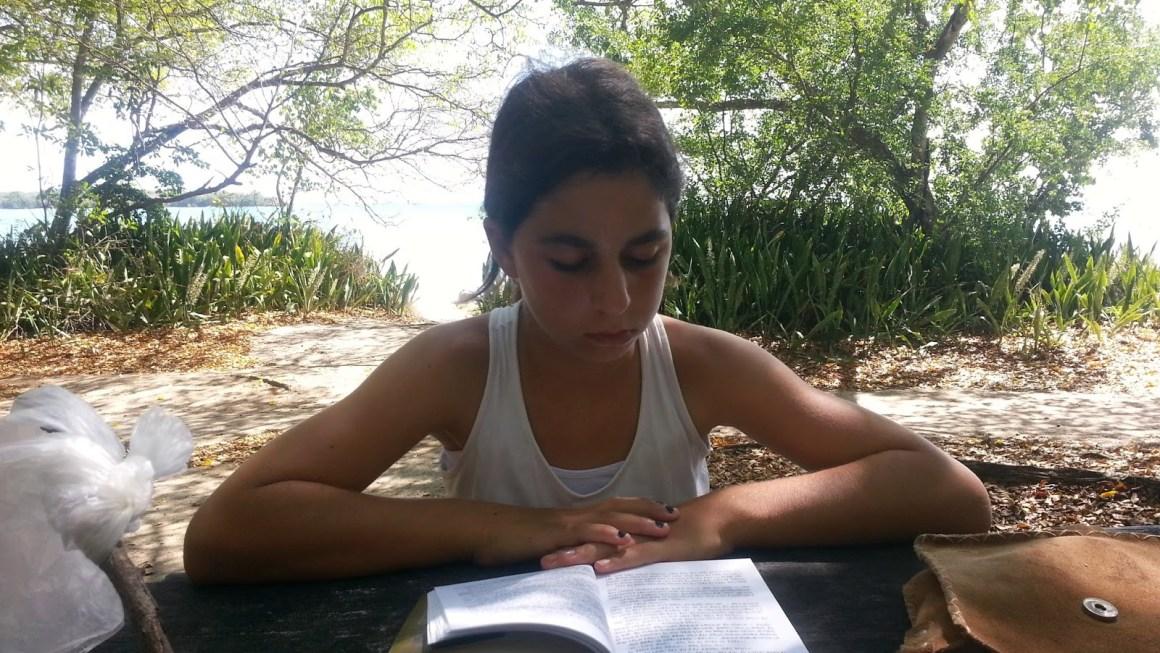 המלצות מילדה שאוהבת לקרוא
