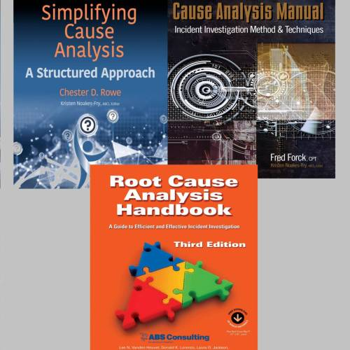 Cause Analysis Library