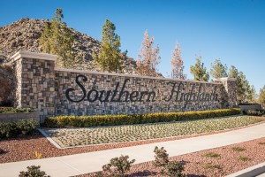Southern Highlands Las Vegas Home and Real Estate