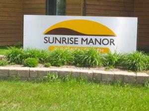 Sunrise Manor Homes in Las Vegas