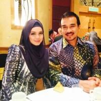 Siti Nurhaliza Kongsi Gambar Bersanding Kali Kedua Dengan