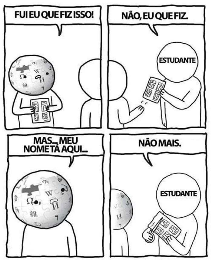 Vida de Estudante