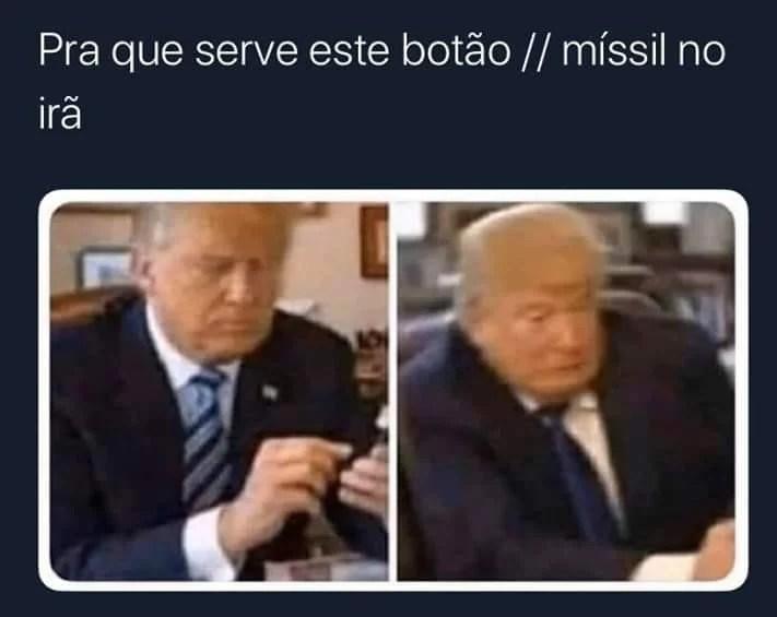 meme terceira guerra mundial