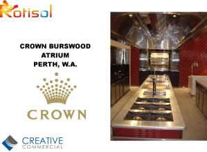 Burswood Crown