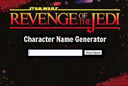 RevengeNameGenerator