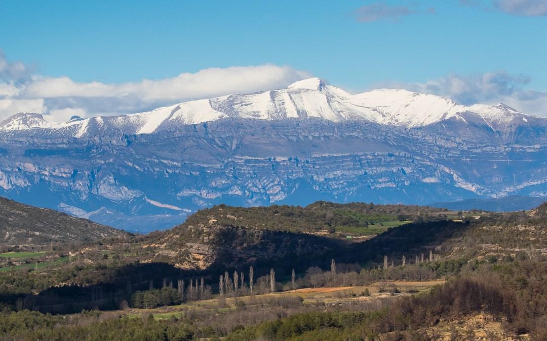 Respekt vor den Pyrenäen?
