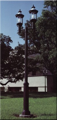 Armeria | Street Lights | Colonial Lamp Posts