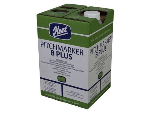 Fleet Pitchmarker B Plus Paint