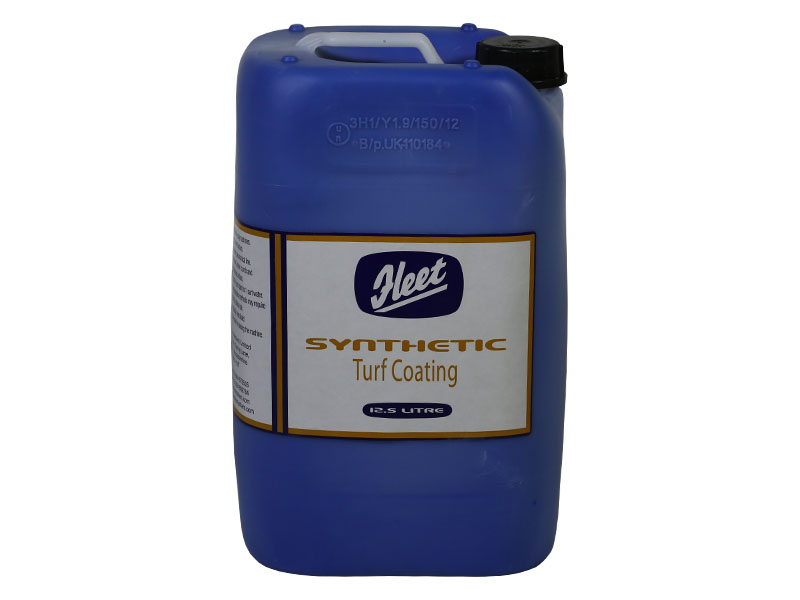 Fleet Synthetic Turf Coating BLUE